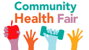 Youth Explosion Health Fair & Community Block Party @ Rogers Community United Methodist Church: