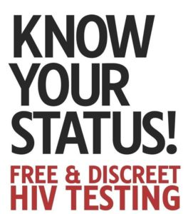 Sarasota Free HIV, STD & HEP C Testing-Bethel Christian Methodist Church @ Bethel Christian Methodist Church